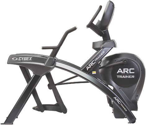 Total Body Arc Trainer