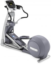Precor 833 Elliptical w/ P30