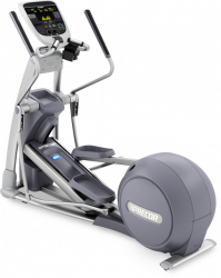 Precor 835 Elliptical w/ P30