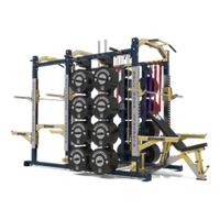 power racks by fitness and exercise solutions